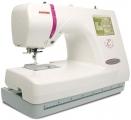 ����������� ������ Janome Memory Craft 350E (MC 350 E)