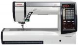 Швейно-вышивальная машина Janome Memory Craft 12000