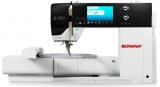 Швейно-вышивальная машина Bernina 580 с выш. блоком (без BSR)