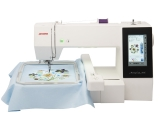 Janome Memory Craft 500E (MC 500E)