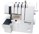 Оверлок Minerva M2020