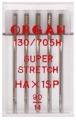 Швейные иглы супер стрейч (упаковка 5 шт.)