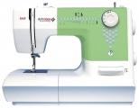 Швейная машина Astralux DC-8365 (зеленая) электромеханическая