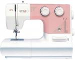 Швейная машина Astralux DC-8572 (розовый) электромеханическая