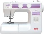 Швейная машина Elna 1120 электромеханическая