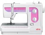 Швейная машина Elna 2600 электромеханическая