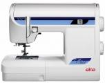 Швейная машина Elna 3210 электромеханическая