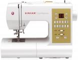 Швейная машина Singer 7469 электронная