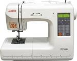 Швейная машина Janome 3600DC компьютерная