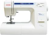 Швейная машина Janome My Excel 1221/18W электромеханическая