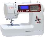 Швейная машина Janome 608 QDC компьютерная