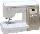 Швейная машина Janome QC1M компьютерная