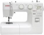 Швейная машина Janome Juno 513 электромеханическая
