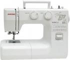 Швейная машина Janome Juno 523 электромеханическая