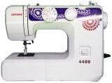 Швейная машина Janome 4400 электромеханическая