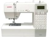 Швейная машина Janome DC6030 компьютерная