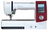 Швейная машина Janome MC 7700 QCP Horizon компьютерная