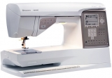 Швейная машина Husqvarna Designer Topaz 30 с выш блоком