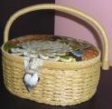 Шкатулка для швейных принадлежностей