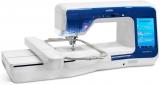 Швейная машина Brother Innov-is V7 с вышивальным блоком