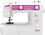 Швейная машина Elna 2100 электромеханическая