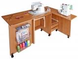 Швейный стол Комфорт-5