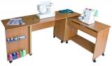 Швейный стол Комфорт-7