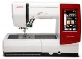 Швейная машина Janome Memory Craft 9900 с выш блоком