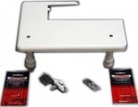 Набор для Cover Pro/Elna 444: стол + Набор лапок