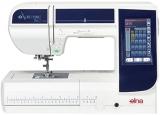 Швейная машина Elna eXpressive 860 с выш блоком