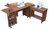 Швейный стол Комфорт-7+