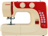 Швейная машина Janome Сolor 57