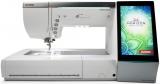 Швейная машина Janome Memory Craft 15000 с выш блоком