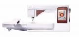 Швейная машина Husqvarna Designer Topaz 50 с выш блоком
